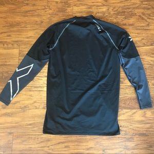 2xu Shirts - 2xu Compression Long Sleeve Shirt